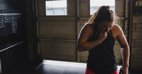 Why Do I Sweat So Much When I Exercise? Here's What You