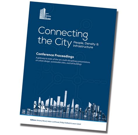 Onsite Delegate Materials | CTBUH 2018 Conference