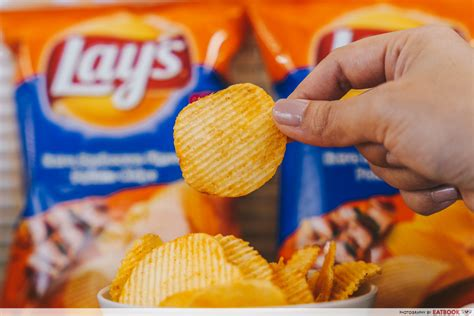 Lay's Launches New Range Of Potato Chips Flavours In