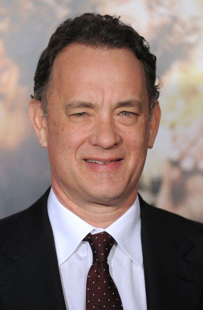 Tom Hanks Age, Weight, Height, Measurements - Celebrity Sizes