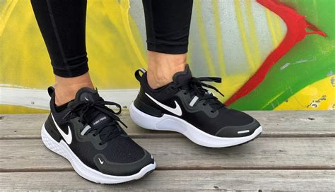 Nike React Miler Review | Quotes and Humor