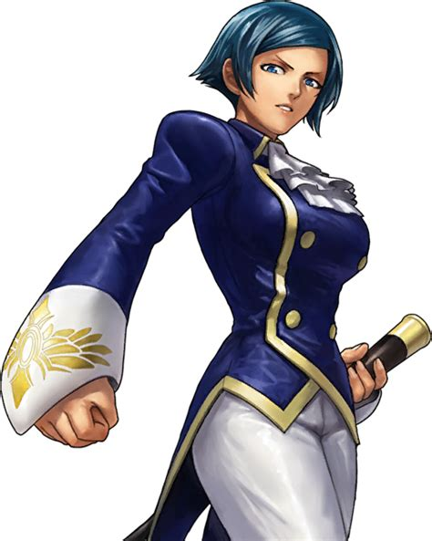 Elisabeth (The King of Fighters)