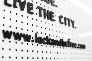 » Lock & Be Free shop by Wanna One, Madrid – Spain